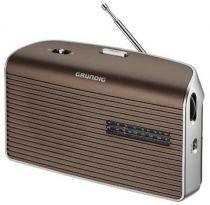 Comprar Rádios / Recetores Mundiais - Radio Grundig Music 60 brown/silver