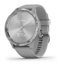 GPS Running / Fitness - Garmin vivomove 3 grey/silver