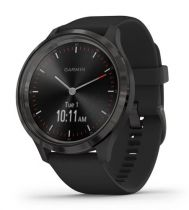 GPS Running / Fitness - Garmin vivomove 3 black