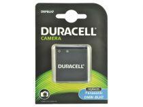 Batterie per Panasonic - Batteria Duracell Li-Ion Batteria 600mAh per Panasonic DMW-B