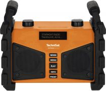 Comprar Rádios para Internet - Rádio para Internet Technisat DigitRadio 230 OD