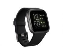 Fitness tracker / Smart wristband - Fitbit Versa 2 black/carbon