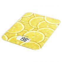 Bilancia di cucina - Beurer KS 19 lemon
