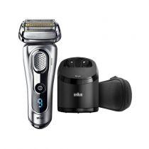 Comprar Máquinas Barbear - Maquina Barbear Braun 9292cc Series 9