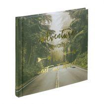 File Fotografici - Hama Highway               18x18 30 Biancoe Seiten Buchalbum