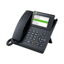 Telefonia su Internet (VOIP) - Telefone Unify OpenScape Desk Phone CP600 SIP