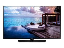 Schermi professionale - SAMSUNG HOSPITALITY LED TV 55´´ SERIE J 670 FULL HD