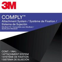 Protezzione Schermo - 3M COMPLY fastening system for MacBook COMPLYCS