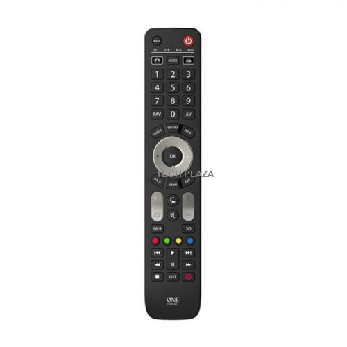 Comprar  - OneforAll Evolve TV universal remote cont. URC 7115