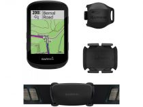 GPS Ciclismo - GPS Garmin Edge 530 Bundle