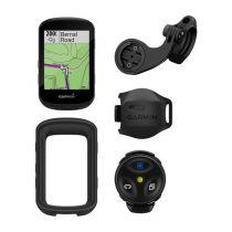 Revenda GPS Ciclismo - GPS Garmin Edge 530 Mountain Bundle