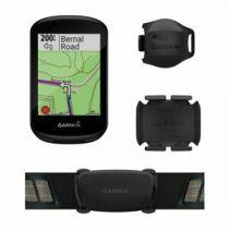 Revenda GPS Ciclismo - GPS Garmin Edge 830 Sensor Bundle