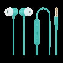 Comprar Auscultadores Outras Marcas - Auscultadores ACME HE21B In Ear Headphones + Microphone blue