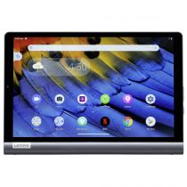 Comprar Tablet Lenovo - Tablet Lenovo Yoga Smart Tab S10 10.1 Google Assistant 64GB 4GB black