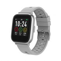 Revenda Fitness tracker / Smart wristband - Pulseira Fitness Denver SW-161 cinza