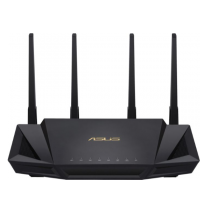 Router - Asus RT-AX58U ROUTER AX3000 WIFI 6