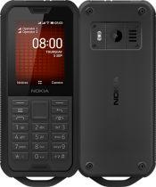 Smartphones Nokia - Smartphone Nokia 800 Tough Dual SIM 6,1 cm (2,4´´) 2 MP