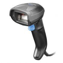 Revenda Scanner Código Barras / Leitores - Scanner POS Datalogic Gryphon I GD4520, Barcode-Scanner Preto + USB-Ca