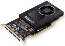 Scheda grafica - Scheda Grafica PNY NVIDIA VGA QUADRO P2200 5GB GDDR5X PCIE 3