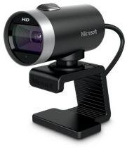 Webcam - Microsoft WEBCAM LIFECAM CINEMA WIN USB H5D-00015