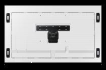 Supporto LCD Plasma - Supporto Samsung Flip Montaggio A Parete extra shallow per F