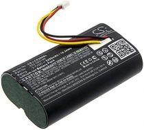 Revenda Alarmes Casa e Escritório - Bateria Logitech 861-000066, Circle 2, V-U0045