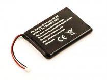 Batterie per GPS - Batteria Garmin DriveLuxe 50 LMT, DriveLuxe 50LMT