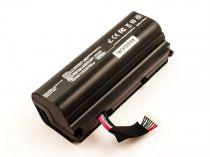 Batterie per Asus - Batteria Asus G751J, G751J-BHI7T25, G751JL-BSi7T28, G751JM,