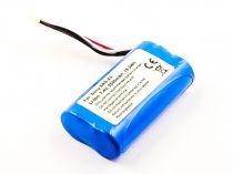 Comprar Baterias Leitores MP3 e MP4 - Bateria Sony SRS-X3, SRS-XB2
