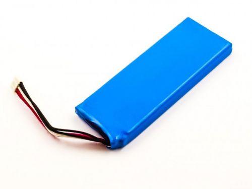 Bateria JBL Pulse 2, Pulse 3 JBL 5542110P, P5542100-P