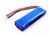 Revenda Baterias Leitores MP3 e MP4 - Bateria JBL Charge 3
