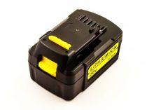 Batterie per strumenti - Batteria Stanley FMC021S2, FMC600, FMC600D2, FMC601C2K, FMC6