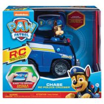 Macchine telecomandate - Spin Master Paw Patrol Chase RC Police Cruiser blue | 76 met