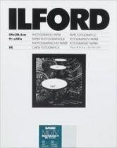 Carte fotografiche - 1x100 Ilford MG RC DL  1M 10,5x14,8