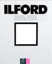 Carte fotografiche - 1x100 Ilford MG RC DL  1M  13x18