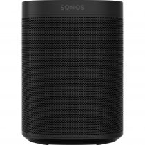 Altoparlanti senza cavi - Altoparlanti Smart Assistant Sonos One black