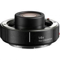 Revenda Conversores - Panasonic DMW-STC14E 1,4x Tele Converter para S-R70200