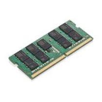 Memorie portatili - Lenovo ThinkPad 8GB DDR4 2666MHz SoDIMM Memory