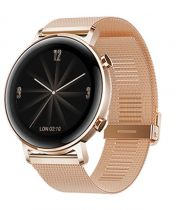 achat Smartwatch - HUAWEI Watch GT 2 42mm Elegant - Rosa Dourado