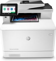 Stampanti laser multifunzione - HP Color LaserJet Pro MFP M479fdn  - preço válido p/ unid