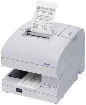 Revenda Impressoras Etiquetas - Epson TM-J7700 (321) W/O MICR,WHITE, INC PSU, EU - Tecnologia: Jacto d