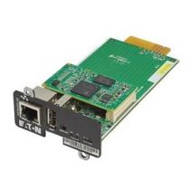 Accessori ondulatore - Eaton Gigabit Network Card