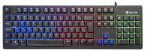 Gaming Keyboard - NGS Led Lights Gaming Tastiera With Multimedia Keys