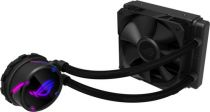 Cooling - Asus ROG STRIX LC 120 AIO cooler features ROG iconic design