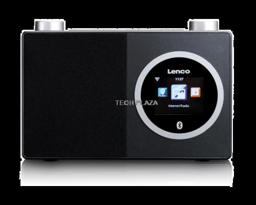 Comprar  - Rádio para Internet Lenco DIR-70BK black