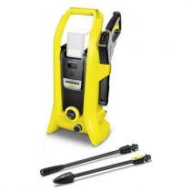 Idropulitrici ad alta pressione - Limpeza Alta Pressão Karcher K2 Battery, 36V yellow/black, s