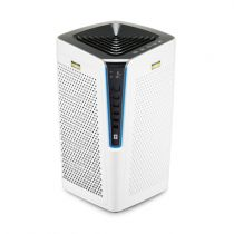 Purificatore d'aria - Purificador de Ar Karcher Air Purifier AF100 white/black 48
