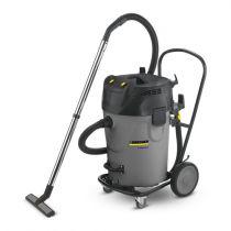 Aspiratori solidi-liquidi - Aspirador Wet & Dry Karcher NT70/2 Tc | filtros de cartucho
