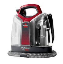 Pulitrici a vapore - Limpeza Vapor Bissell SpotClean ProHeat 36988 preto/vermelho