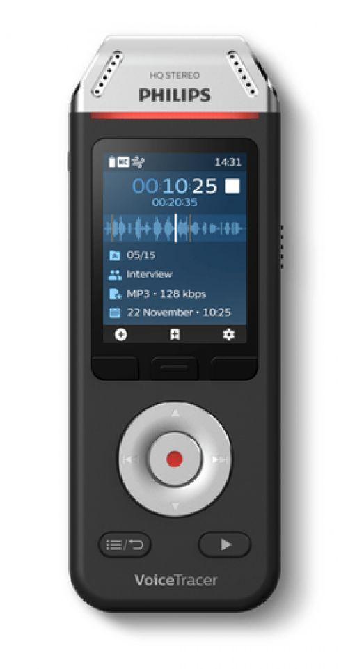 Comprar  - Dictafone Philips DVT 2110
